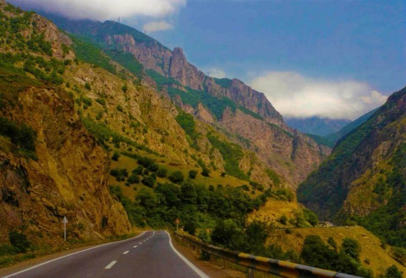 RAMSAR ON THE ROAD TO