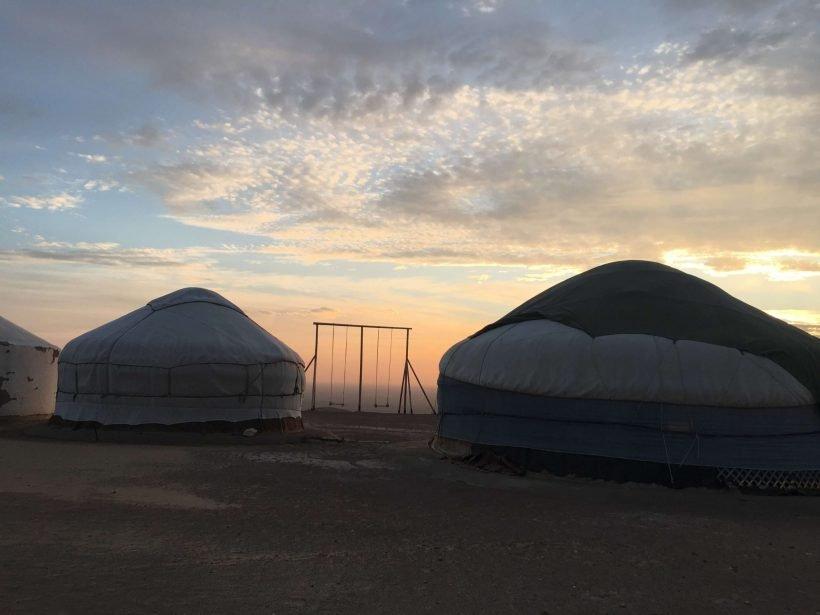 Ayz yurt camp 2